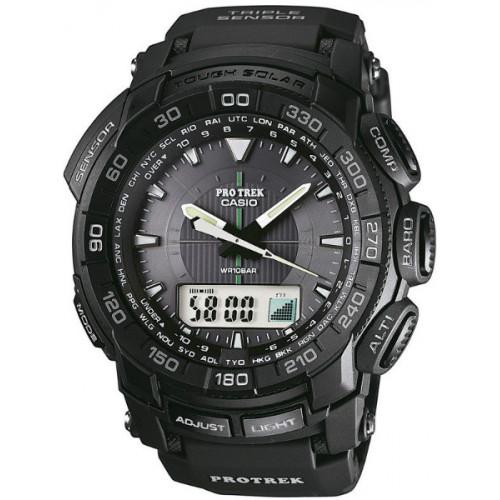 Спортивные часы Casio PRG-550-1A1ER