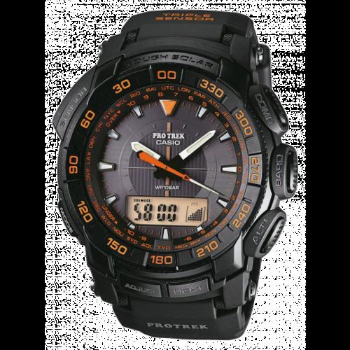 Спортивные часы Casio PRG-550-1A4ER