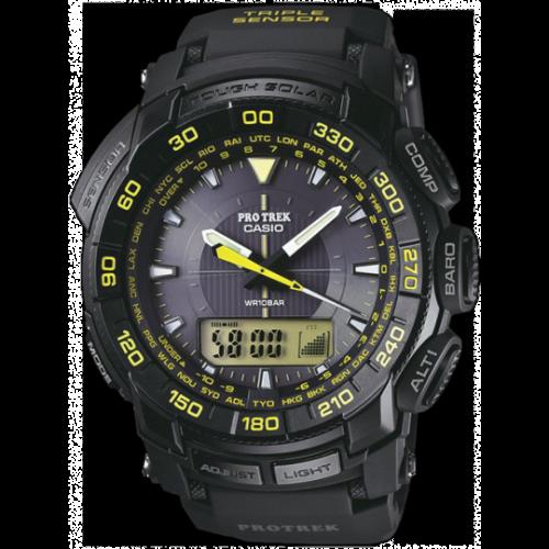 Спортивные часы Casio PRG-550-1A9ER