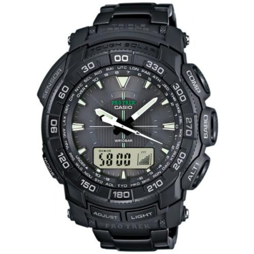 Спортивные часы Casio PRG-550BD-1ER