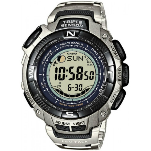 Спортивные часы Casio PRW-1500T-7VER