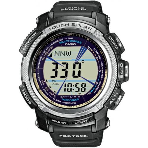 Спортивные часы Casio PRW-2000-1ER