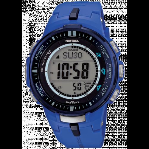 Спортивные часы Casio PRW-3000-2BER