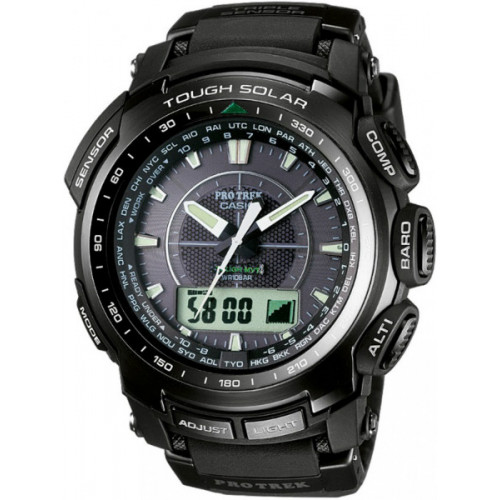 Спортивные часы Casio PRW-5100-1ER