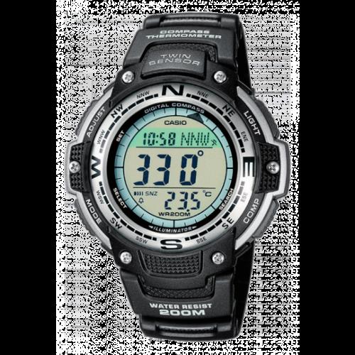 Спортивные часы Casio SGW-100-1VEF