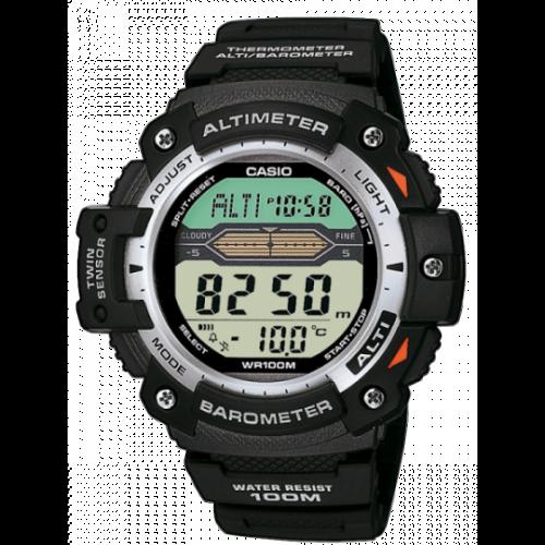 Спортивные часы Casio SGW-300H-1AVER
