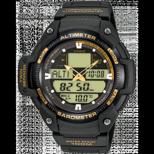 Спортивные часы Casio SGW-400H-1B2VER