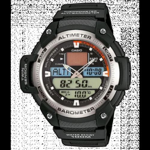 Спортивные часы Casio SGW-400H-1BVER