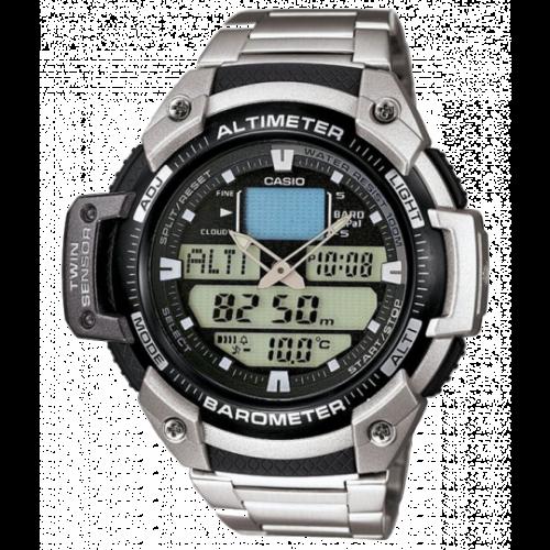 Спортивные часы Casio SGW-400HD-1BVER