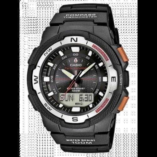 Спортивные часы Casio SGW-500H-1BVER