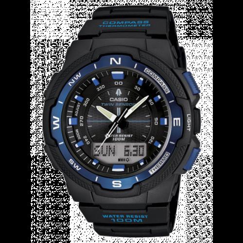 Спортивные часы Casio SGW-500H-2BVER