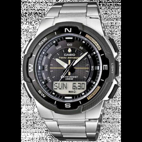Спортивные часы Casio SGW-500HD-1BVER