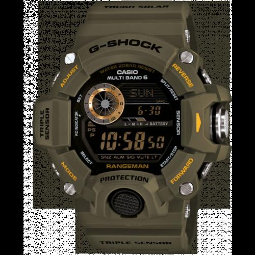Спортивные часы Casio GW-9400-3ER
