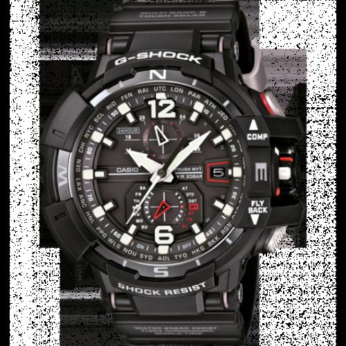 Спортивные часы Casio GW-A1100-1AER