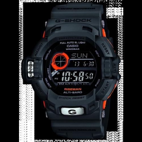 Спортивные часы Casio G-9200GY-1ER