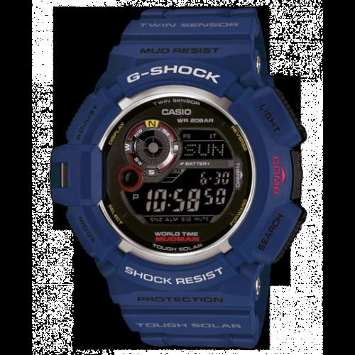 Спортивные часы Casio G-9300NV-2ER