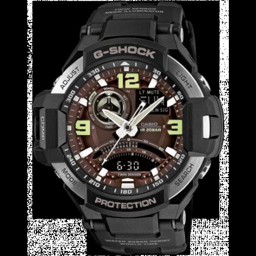 Спортивные часы Casio GA-1000-1BER