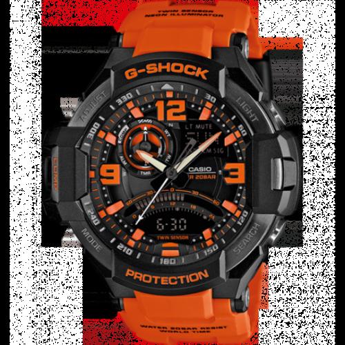 Спортивные часы Casio GA-1000-4AER