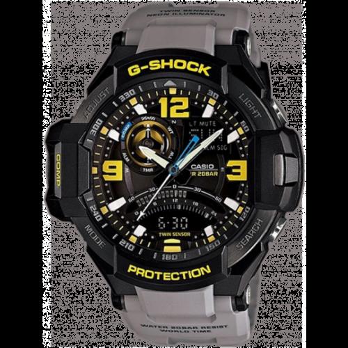 Спортивные часы Casio GA-1000-8AER