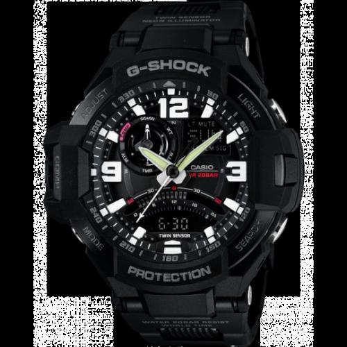Спортивные часы Casio GA-1000FC-1AER
