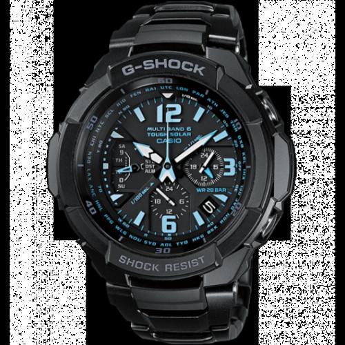 Спортивные часы Casio GW-3000BD-1AER