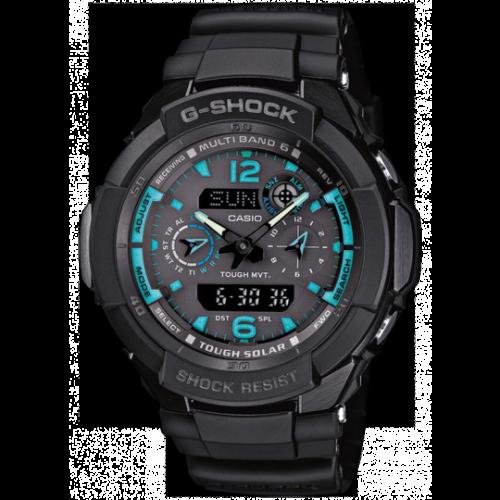 Спортивные часы Casio GW-3500B-1A2ER