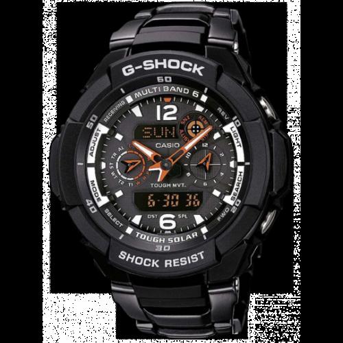 Спортивные часы Casio GW-3500BD-1AER