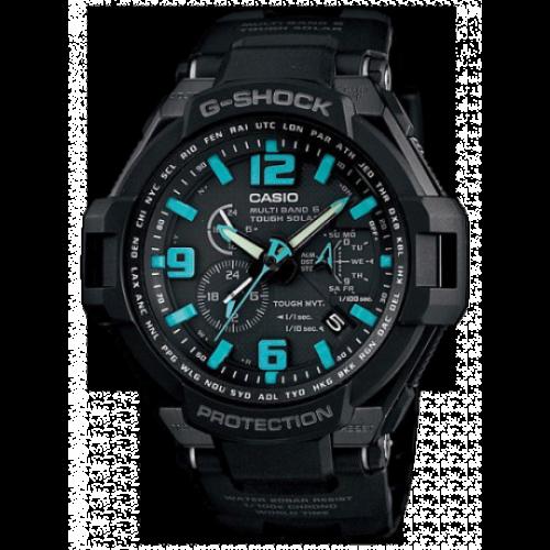 Спортивные часы Casio GW-4000-1A2ER
