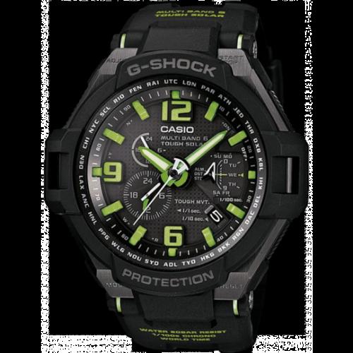 Спортивные часы Casio GW-4000-1A3ER