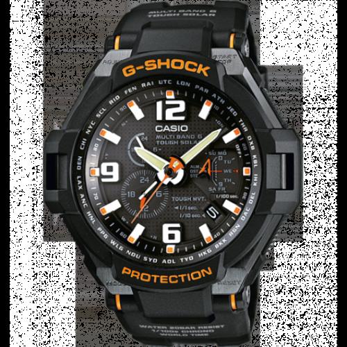 Спортивные часы Casio GW-4000-1AER