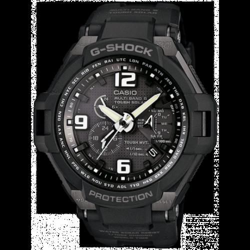Спортивные часы Casio GW-4000A-1AER