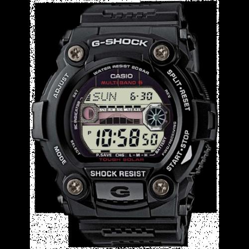 Спортивные часы Casio GW-7900-1ER