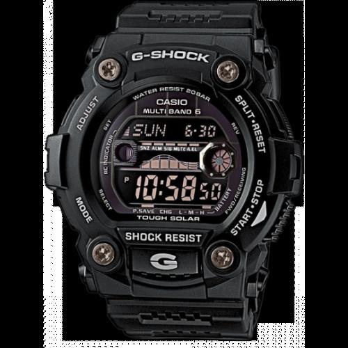 Спортивные часы Casio GW-7900B-1ER