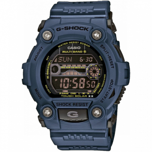Спортивные часы Casio GW-7900NV-2ER