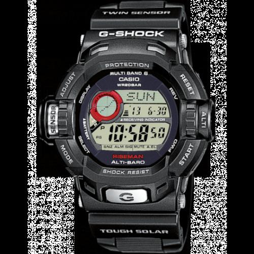 Спортивные часы Casio GW-9200-1ER