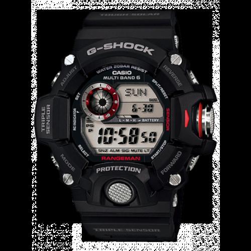 Спортивные часы Casio GW-9400-1ER
