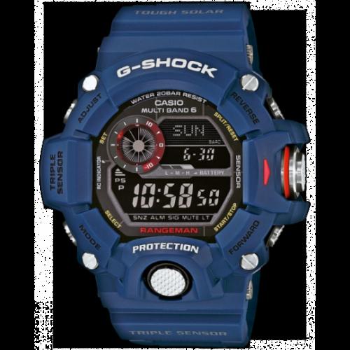 Спортивные часы Casio GW-9400NV-2ER