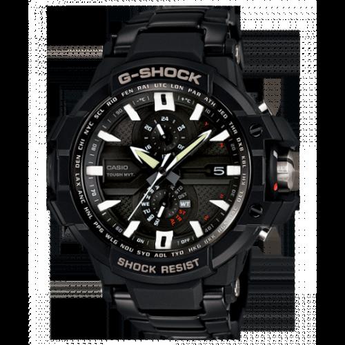 Спортивные часы Casio GW-A1000D-1AER