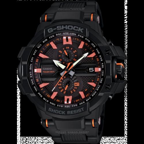 Спортивные часы Casio GW-A1000FC-1A4ER