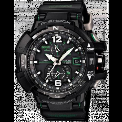 Спортивные часы Casio GW-A1100-1A3ER