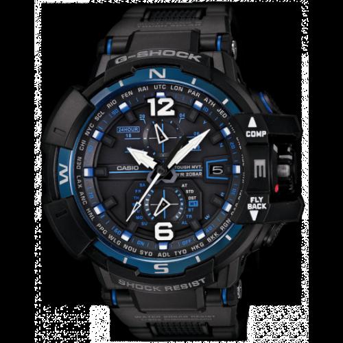 Спортивные часы Casio GW-A1100FC-1AER