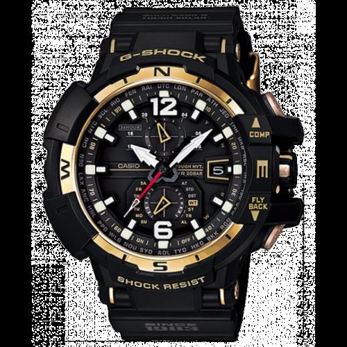 Спортивные часы Casio GW-A1130-1AER
