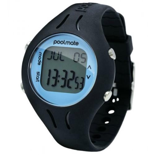 Спортивные часы Swimovate Poolmate Black