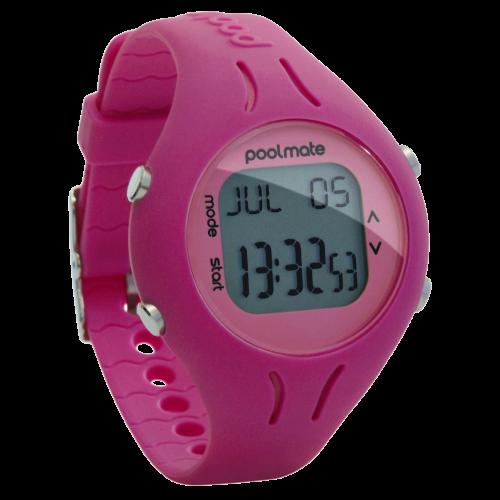 Спортивные часы Swimovate Poolmate Pink