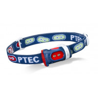 Princeton Tec Bot LED Blue/Red
