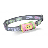 Princeton Tec Bot LED Pink/Yellow/Green