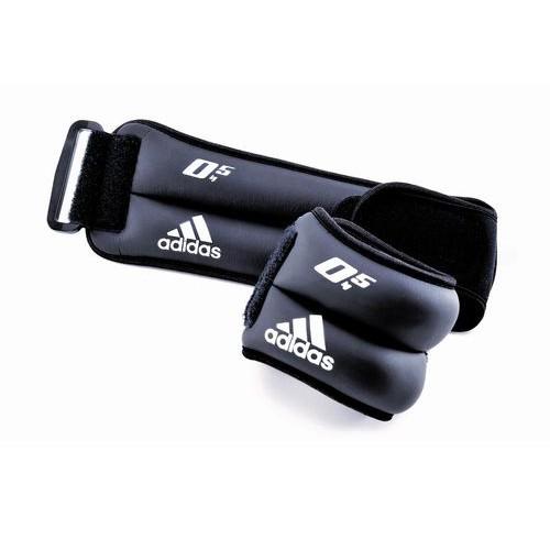 ADIDAS Ankle/Wrist Weights (2 шт х 1 кг)