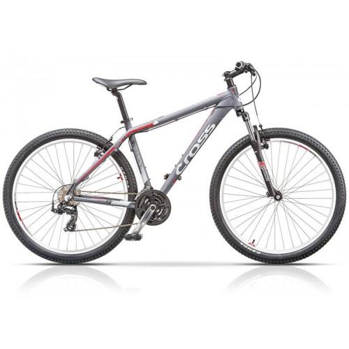 Велосипед CROSS GRX 7