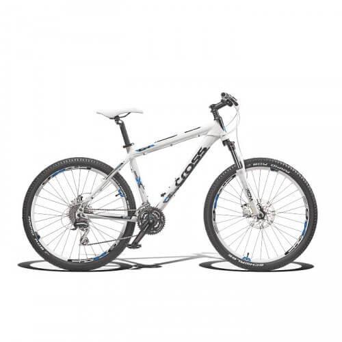 Велосипед CROSS GRX 8 24