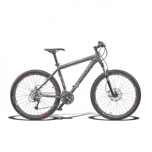 Велосипед CROSS GRX 9